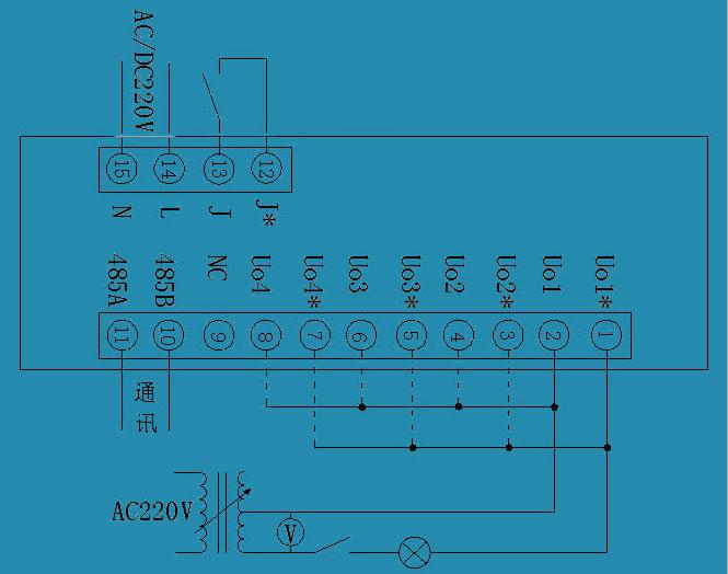 1 概述 在电力系统中,铁磁谐振频繁发生,谐振时会产生过电压,严重威胁系统安全。铁磁谐振过电压可以在3~220千伏的任何系统中发生,特别是在35千伏及以下的电网中,几乎所有的内部过电压事故均由铁磁谐振引起。铁磁谐振引起的过电压持续时间长,甚至可能长期存在。在分频谐振时,一般过电压并不高,但是PT的电流大,易使PT过热而爆炸;基波和倍频谐振时,一般电流不大,但是过电压很高,常使设备绝缘损坏,造成恶性事故。 ZEX800系列消谐装置是我公司研制的新型智能化电力谐振消除装置,使用简单方便,无需维护,能迅速地消除